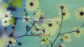 GUITAR ACOUTIS - I'M IN LOVE - TƯỜNG VY