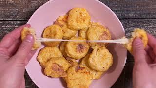 Рецепт диетической закуски из цветной капусты | Запеченная цветная капуста с моцареллой