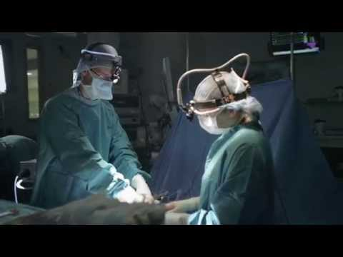 Only Living Donor Liver Transplant program in the Intermountain west