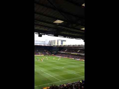 Marc Muniesa Song at Watford