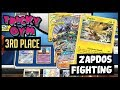 3rd Place  Zapdos / Fighting - Pokemon TCG Online Gameplay