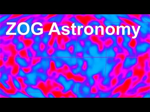 EGS Astronomy 903 Cosmology 3 Steady State and Big Bang Theories