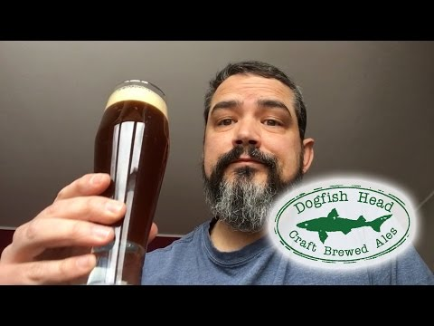 Dogfish Head 90 Minute IPA Clone Review