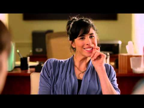 Sarah Silverman - Celebrity Feet and Legs 2011 from YouTube · Duration:  1 minutes 29 seconds