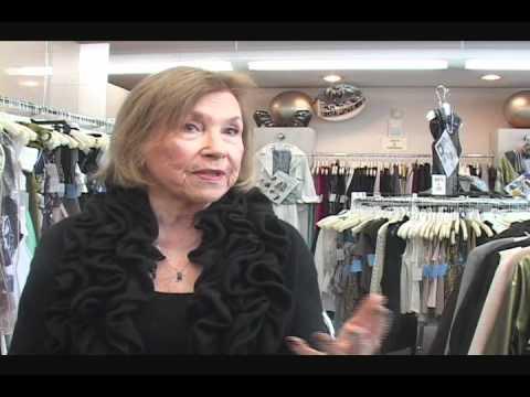 The Address Boutique -high-end designer consignment store-Santa Monica