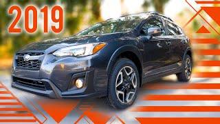 2019 Subaru Crosstrek - Review - THE Top Selling Subaru?