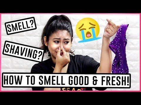 Female Hygiene Tips You NEED To Know | GIRL TALK Ep.1 |ThatQuirkyMiss thumbnail