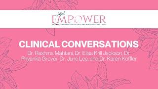 2020 Empower   Clinical Conversations