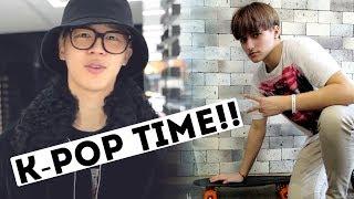 K-POP TIME!   МНОГО K-POP'а НЕ БЫВАЕТ! ЛУЧШИЕ ПЕСНИ ТУТ!!