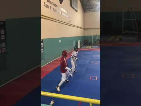 Taekwondo-ghsim-Çerkzköy