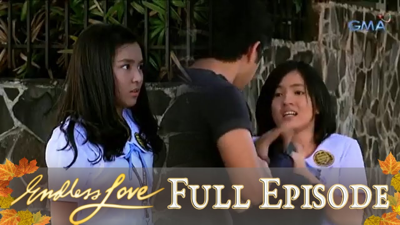 Download Endless Love: Jenny saves Shirley   Full Episode 2
