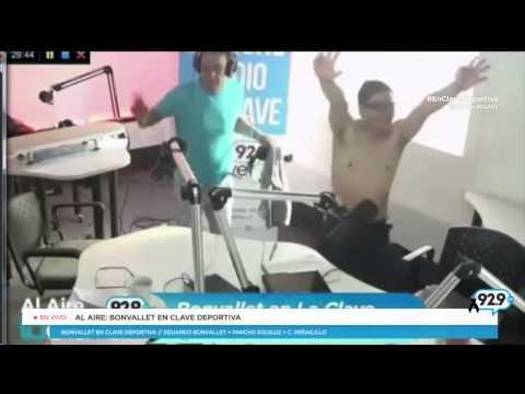 """El Guru y un gran mensaje para todos los chilenos con su canción """"Morir a tu Lado"""""""