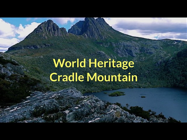 World Heritage Cradle Mountain