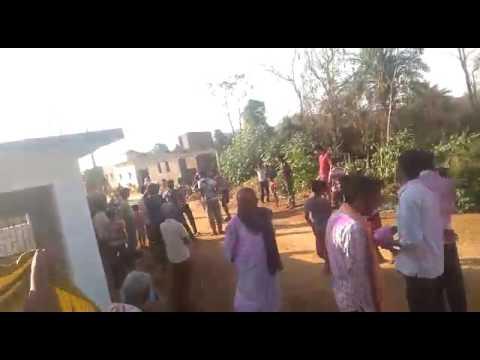 Bhojpur hunterganj chatra Jharkhand mandir par ka h bhai log Jarur dbekhe