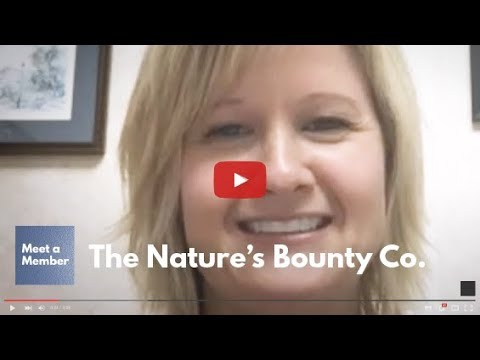 Meet The Nature's Bounty Co.