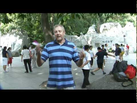 5 Ram Park or Yuexiu Park- Guangzhou, China