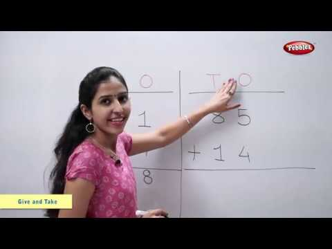 CBSE Class 2 Maths Syllabus | Chapter 12 - Give & Take | NCERT | Addition, Subtraction Word Problems