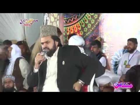 Sab Se Aula O Aala Hamara Nabi - Syed Zabeeb Masood
