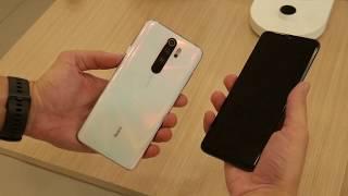 ✅ ТОП 3 Причин Купить Redmi Note 8pro Вместо Redmi Note 7