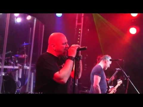 Trust Police Milice By LGG Pacific Rock Live 2014