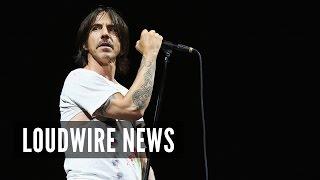 Red Hot Chili Peppers' Anthony Kiedis Saved Baby's Life During 'Carpool Karaoke'