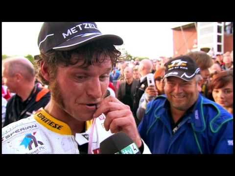 GUY MARTIN ReTTurns | Isle of Man TT 2017 | Honda Years