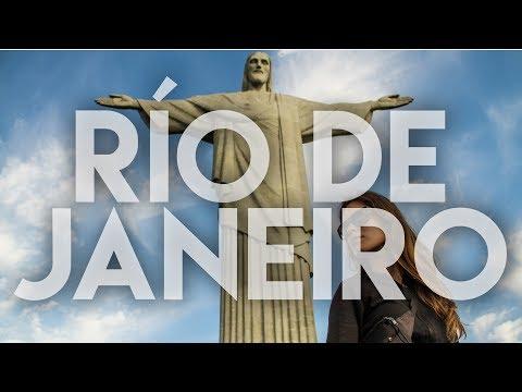 La ciudad maravillosa | #03 Río de Janeiro, Brasil