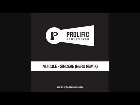 MJ Cole - Sincere (Nero Remix) [HQ]