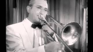 Tommy Dorsey & His Orchestra - Dancing in the Dark