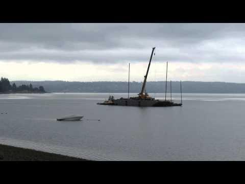 Puget Sound Construction Platform