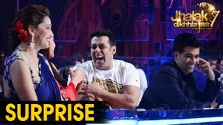 Jhalak Dikhhla Jaa 19th June 2014 FULL EPISODE | Salman Khan