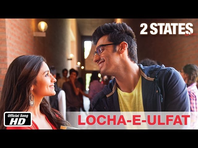 Image result for 2 States