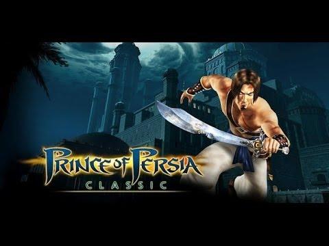 Prince of Persia Classic - спасаем принцессу на Android ( Review)