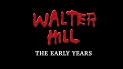 EIFF 2015 Retrospective - Walter Hill: The Early Years
