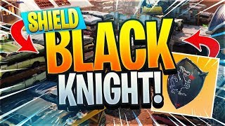 HOW TO GET * BLACK NIGHT SHIELD * FREE IN FORTNITE!