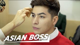 Meet The Most Famous Mexican In Korea [feat. Christian Burgos]   ASIAN BOSS