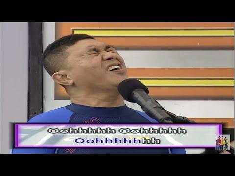 Challenge Accepted Dabarkads Edition - Jose Manalo