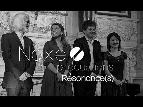 Résonance(s) (Noxe productions, 2019)