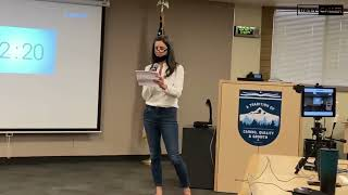 'Shame On You': Washington State Mom Grills School Board On Mask Mandate