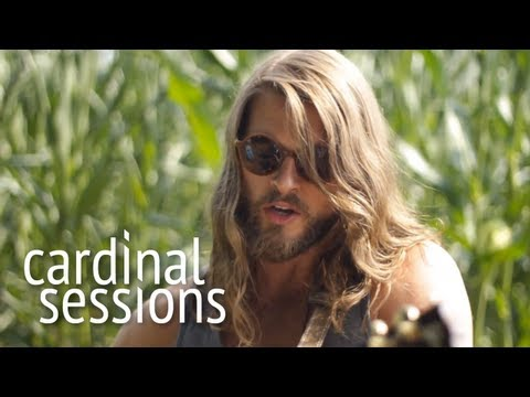 Mighty Oaks - Just One Day - CARDINAL SESSIONS (Appletree Garden Special)