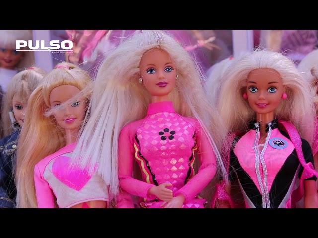 60 Aniversario Barbie