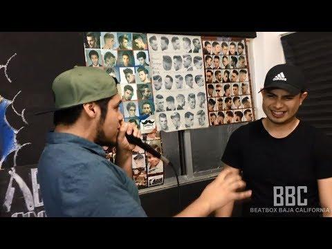 AGM vs SBeaTz - Beatbox Hermosillo 2017