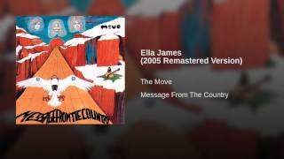 Ella James (2005 Remastered Version)