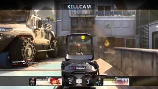 Call of Duty®: Black Ops III Multiplayer Beta Gameplay