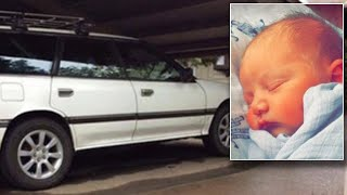 Parents Report Subaru Was Stolen From Hospital After Birth of Daughter