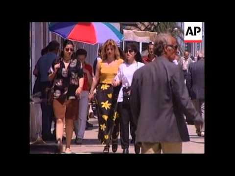 ALBANIA: COUNTRY'S PURSUIT OF EU MEMBERSHIP