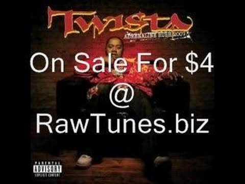Twista - Adrenaline Rush