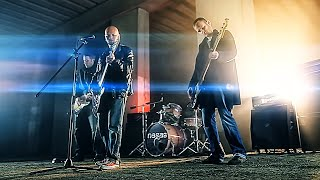 NAGAS - Café noir - ROCK FRANCAIS