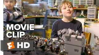 A LEGO Brickumentary Movie CLIP - Role Model (2015) - Lego Documentary HD