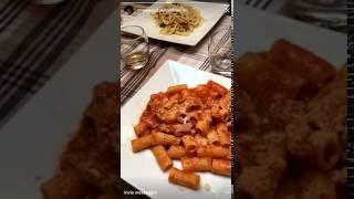 Casa Immobile - Ciro e Jessica Melena in giro per Roma